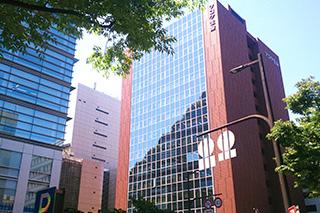 福岡支店イメージ